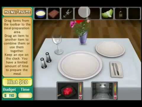 Download Cooking Quest Full Version For Free