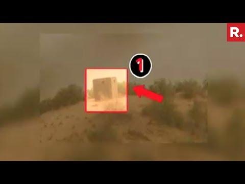 Pakistan's Terror Plan EXPOSED, Secret Bunkers Caught On Camera