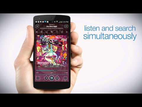 Video of jetAudio Music Player Plus