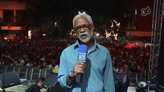 GIRO 36 CIDADE | SHOW DA VIRADA EM VOLTA REDONDA • 2017 / 2018
