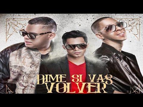 Letra Dime Si Vas A Volver (Remix) Baby Rasta y Gringo Ft Ken-Y