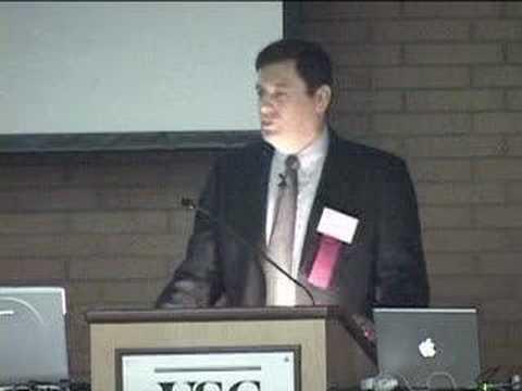 USC Zahnmedizin Tribute to Dr. John Ingle