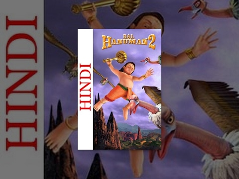 Bal Hanuman 2 (Hindi) - Popular Animation Movies For Children