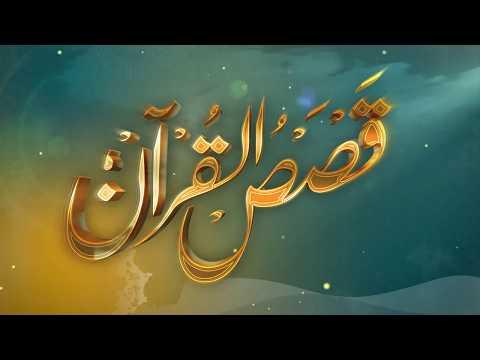 الحلقة (5) برنامج قصص القرآن
