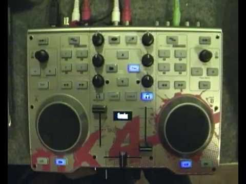 comment installer dj console mk2