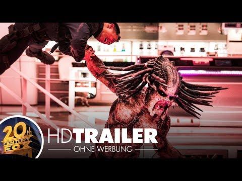 PREDATOR  - UPGRADE | Offizieller Trailer 1