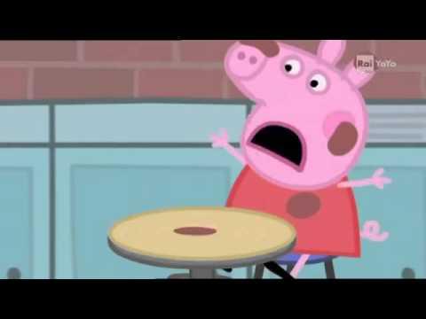 Peppa Pig   Il Servizio Da Tè   TvBabyWorld