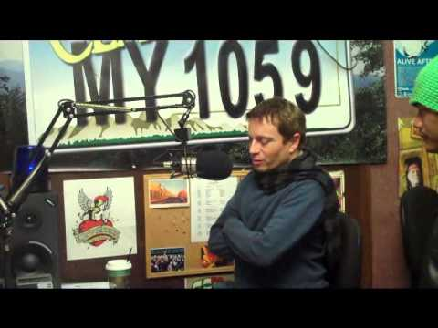 Saturday Night Live's Chris Kattan with Willy Tyler