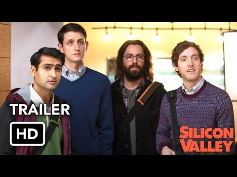 Silicon Valley 4. Sezon Tanıtımı
