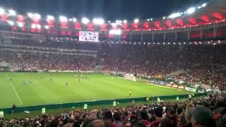 Golaço, um dos mais lindos do Brasileiro! Deixaram a gente chegar!!!
