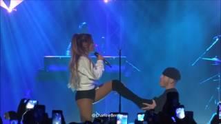 Ariana Grande - Into You - Trianon 08.06.16