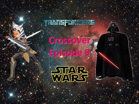 Transformers and Star Wars Crossover: Rise of the Rebellion (Season 2) (Episode 9)