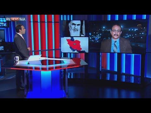 العرب اليوم - شاهد: المصالح تحكم العلاقة بين الإخوان المسلمون وإيران