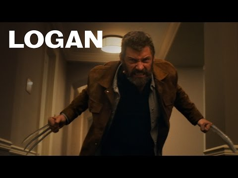 Logan (Red Band International Trailer 2)