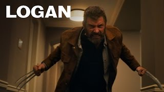 Logan  Official HD Trailer 2  2017
