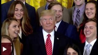 Trump boy scout Jamboree speech angers parents.