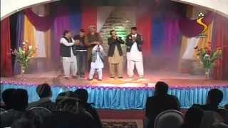 Sta Da Mene Yarr Yama Baryali Samadi Shamshad Tv