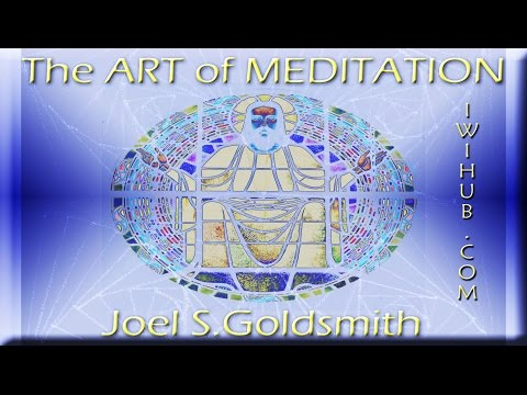 Meditation On God Within Us By Joel S. Goldsmith Tape 67B