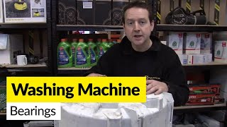 Download Video How to Replace Washing Machine Bearings MP3 3GP MP4