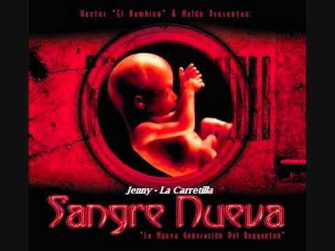 LA CARRETILLA - Naldo - sangre nueva (2005) Tracklsit: CD 1 01 Intro - Various Artists 02 A Romper La Disco - Tommy Viera feat. Daddy Yankee 03 Déjale Caer To' El Peso - Yom...