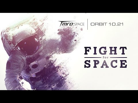 Fight For Space - Orbit 10.21
