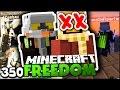 ÜBERLEBENSKAMPF IN LABOR69 - HANS MUSS STERBEN?! ✪ Minecraft FREEDOM #350 [ DEUTSCH ] | Paluten