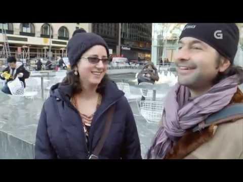 Galegos no mundo - Programa 29: Nova York