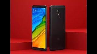 Xiaomi Redmi 5 - Toda la Información 2 días antes de su presentación