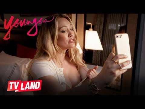 Top 10 OMG Moments from Season 6 😮 Younger | TV Land
