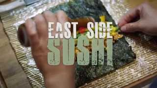 Nonton East Side Sushi Trailer #1 Film Subtitle Indonesia Streaming Movie Download