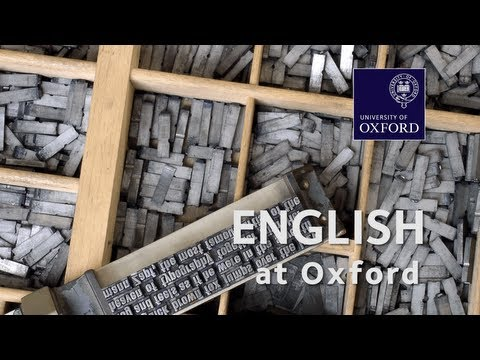 oxford - Want to know more about studying at Oxford University? Watch this short film to hear tutors and students talk about this undergraduate degree. For more infor...