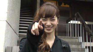 映画『ディストラクション・ベイビーズ』DVD特典小松菜奈メイキング映像