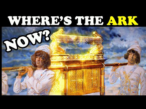Who Finds the Ark of the Covenant? Ron Wyatt, Ethiopian Monks, or the Mahdi?