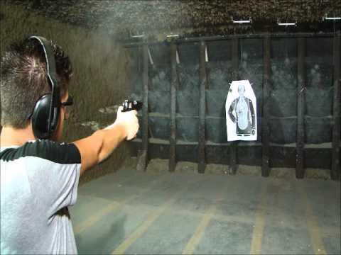 Curso de tiro Imbel .380 ADC