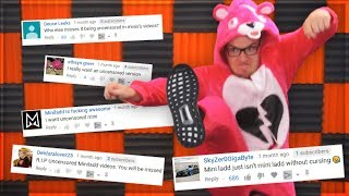 Video GIVING THE PEOPLE WHAT THE WANT!! - r/MiniLadd Subreddit MP3, 3GP, MP4, WEBM, AVI, FLV Oktober 2018