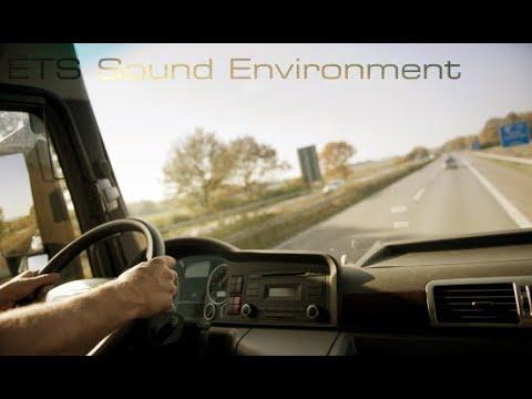 Sound Environment v1.0