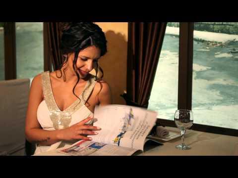 Видео Имиджевое видео для салона «Sorella». (Производство: студия «Эксклюзив»)