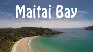 Karikari Peninsula New Zealand  city pictures gallery : Maitai Bay - One of New Zealand's Best Little Known Camping Spots