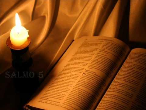 La Biblia - Salmos de David del 1-10