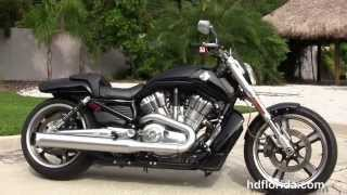 2. Used 2013 Harley Davidson V-Rod Muscle Motorcycles for sale