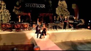 Shahkar Bineshpajooh Feat. Anna (Asheghet Mimoonam).