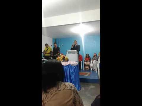 MISSIONÁRIO RONALDO ARAGÃO EM MISSOES EM ARCOVERDE