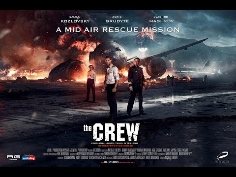 The Crew Hindi Dub Trailer