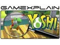 Yarn Yoshi Wii U - Gameplay Analysis Part 2 (Your Ideas! Secrets & Hidden Details)