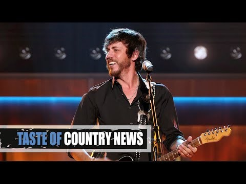 "The Real Story Behind Chris Janson's ""Drunk Girl"""