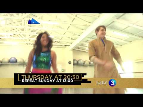 Zakeeya Patel on Top Billing
