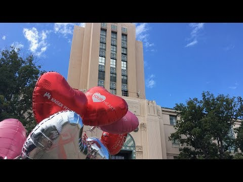 Love Your Heart Event Draws Thousands