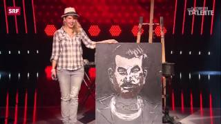 Follow me on Instagram: https://goo.gl/dwqfj8 Huge mistake made by the judges of Switzerland Got Talent. Incredible talented...