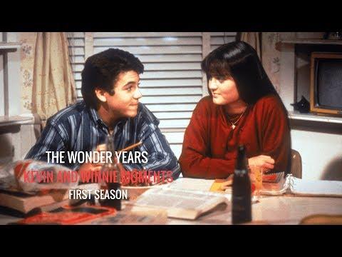 The Wonder Years Kevin and Winnie - Season 1