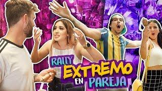 Retos de YouTubers en pareja   La competencia más EXTREMA
